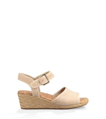 Maybell Wedge