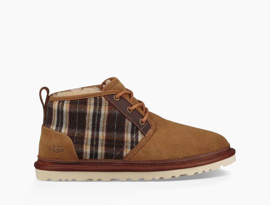 Neumel Pendleton Plaid Boot - Image 1 of 6