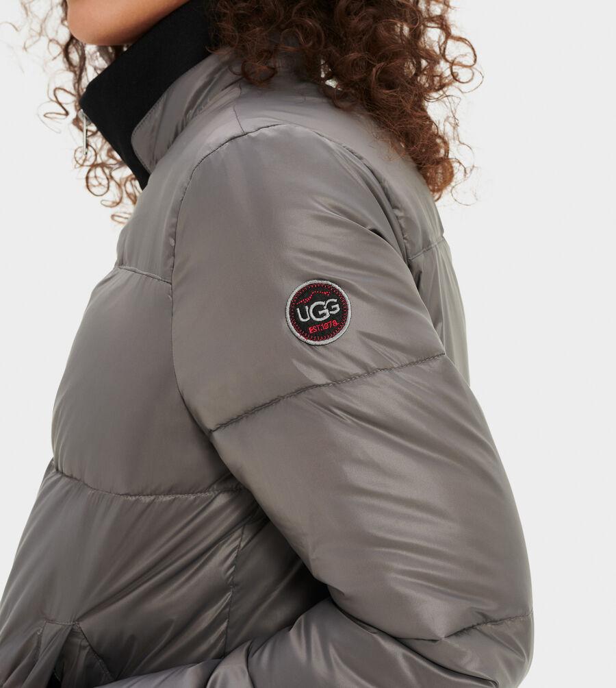 Izzie Puffer Jacket Nylon - Image 3 of 4