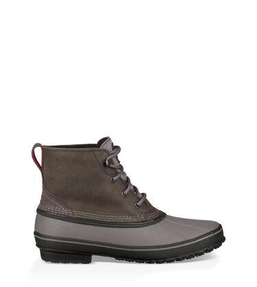 Zetik Boot