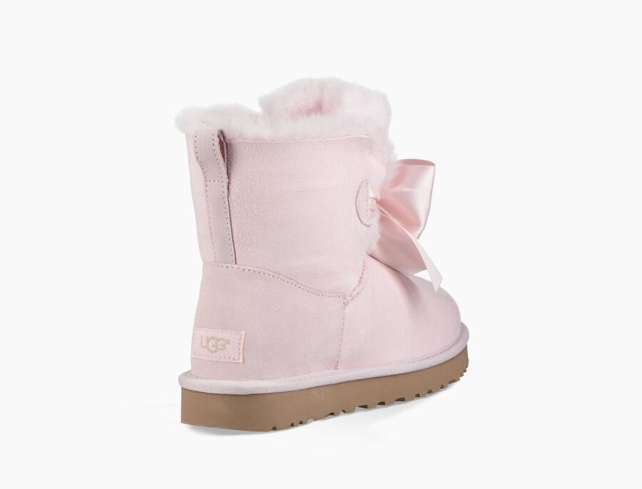 Gita Bow Mini Boot - Image 4 of 6