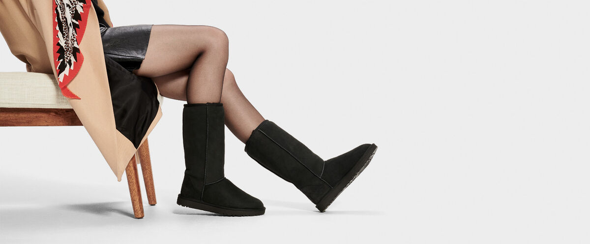 Classic Tall II Boot - Lifestyle image 1 of 1