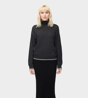Gisele Turtleneck Sweater