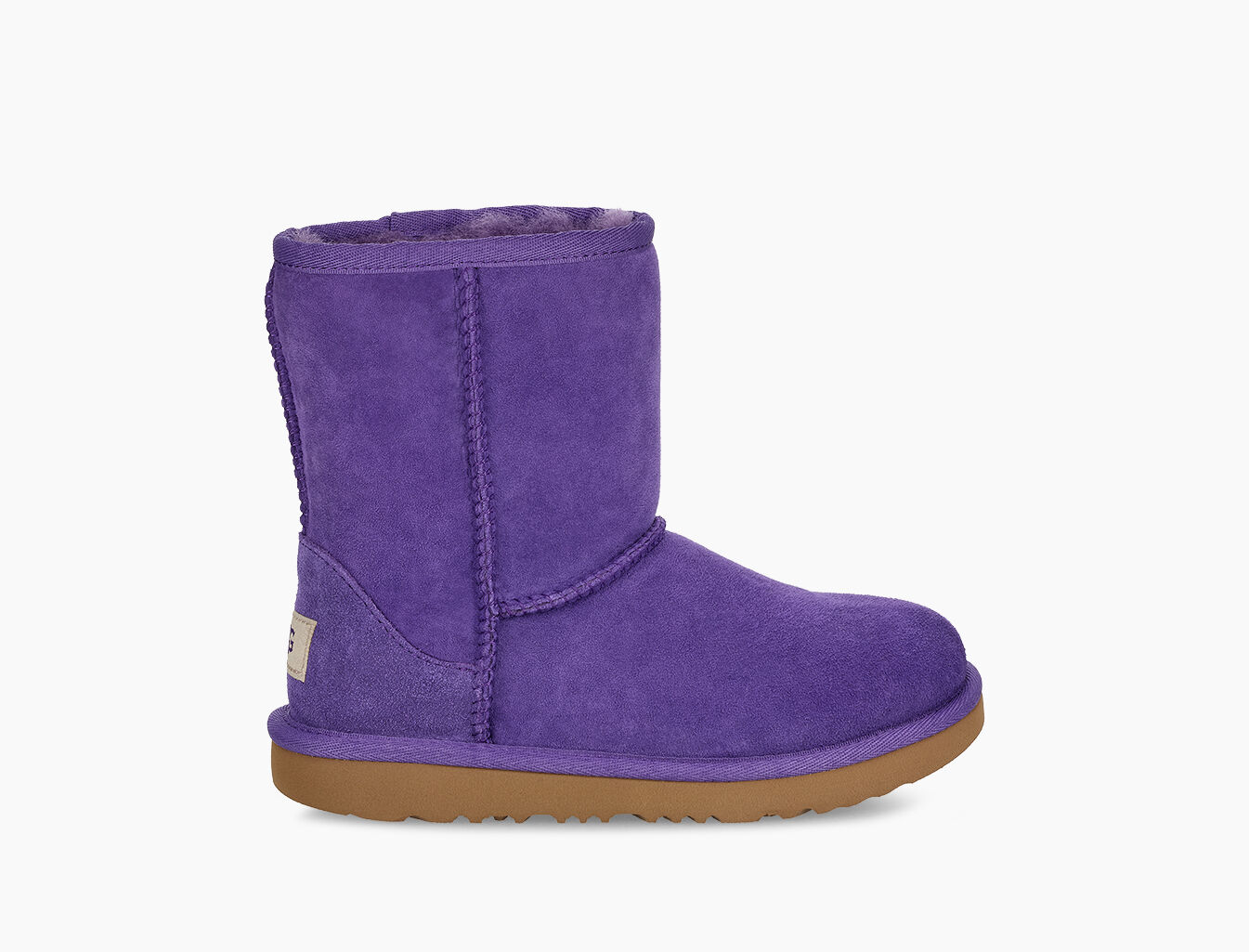 Kids' Classic II Boot   UGG® Official