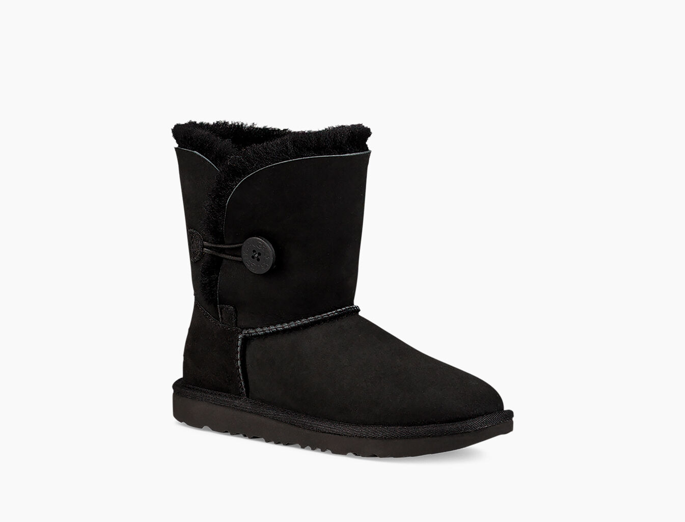 Bailey Button II Boot for Kids   UGG® Official