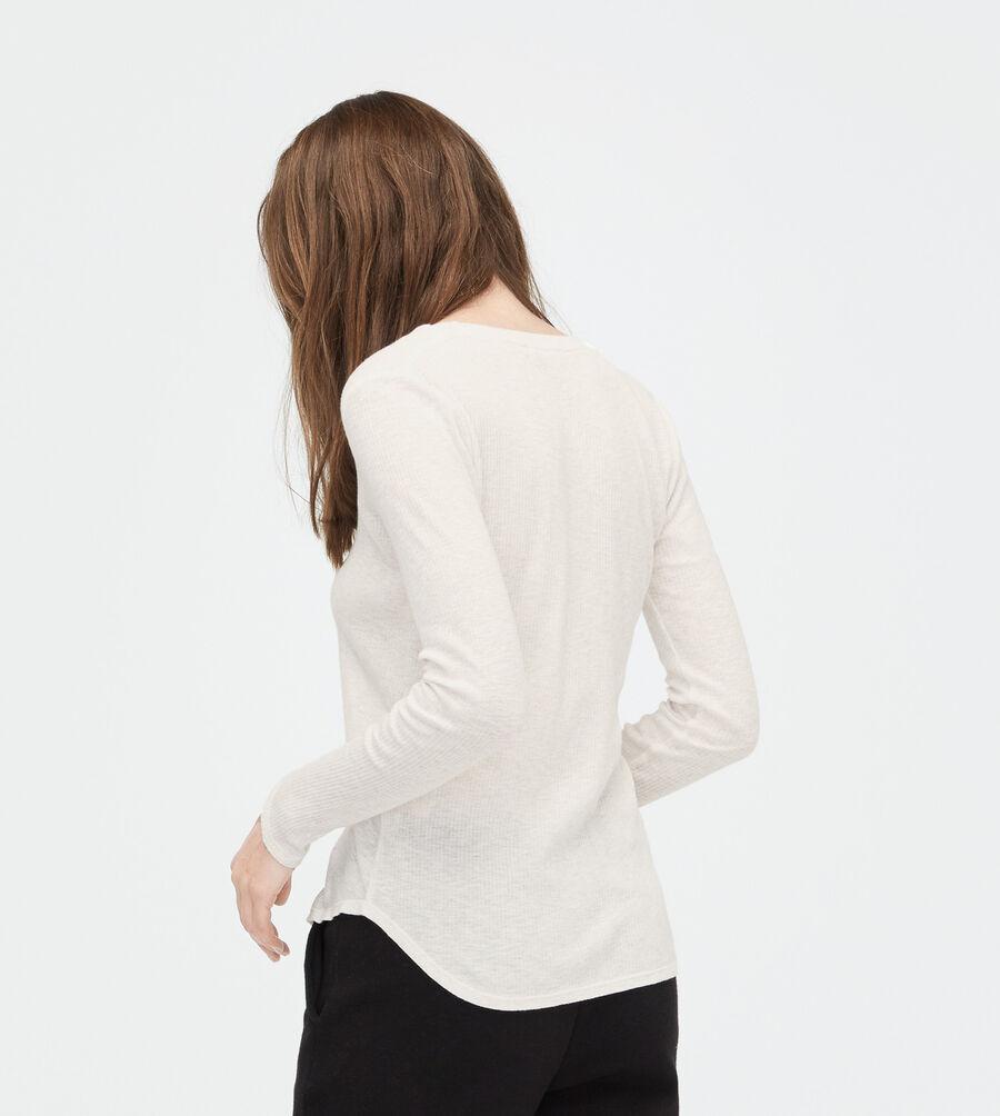 Georgia Long Sleeve Tee - Image 2 of 4