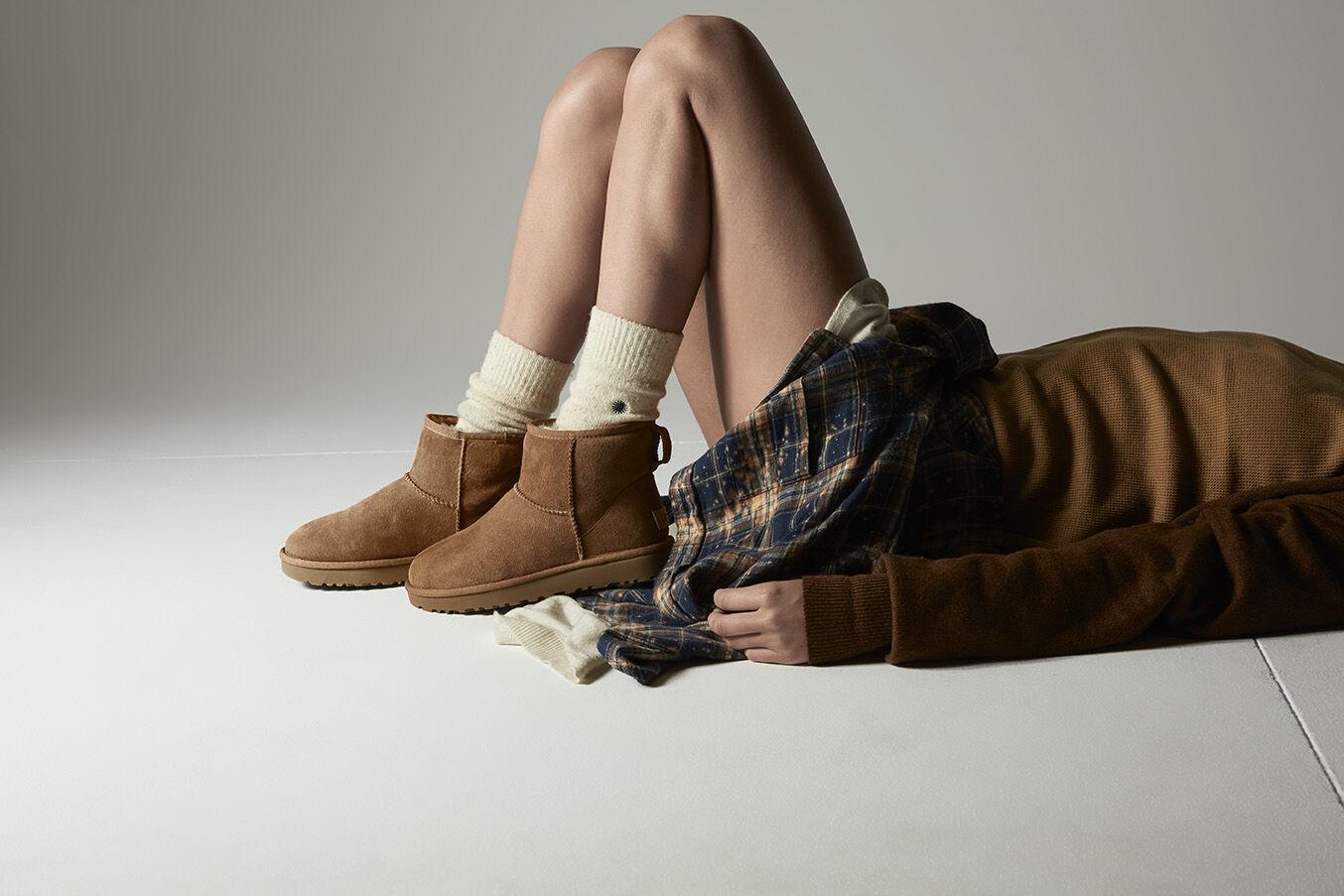 women s ugg classic mini ii boot ugg official rh ugg com