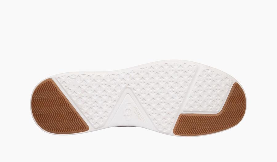 Larken Stripe Perf Sneaker - Image 6 of 6