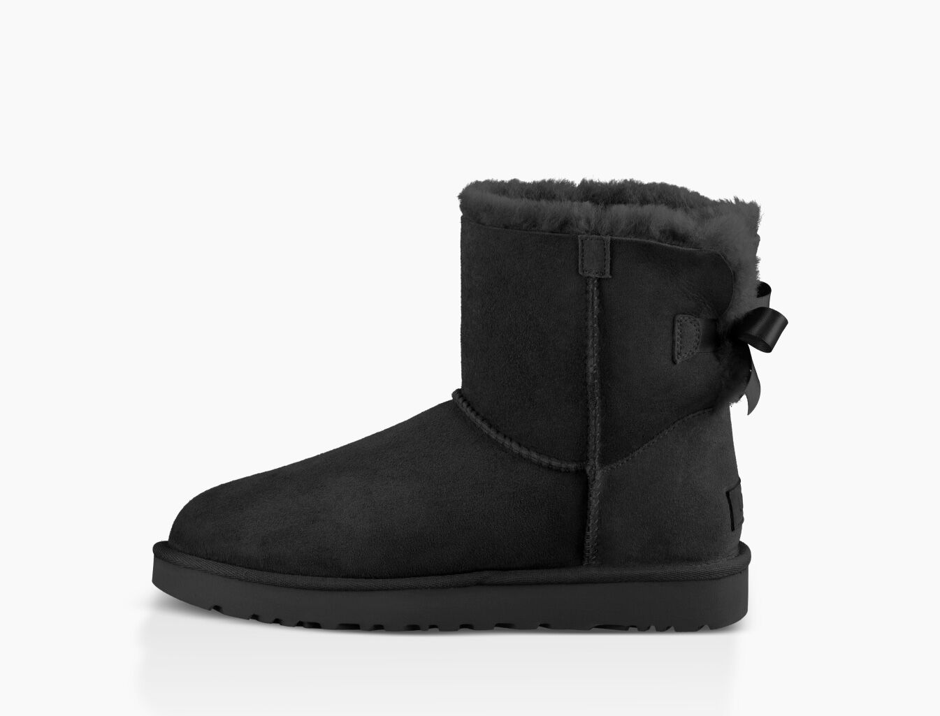 ugg australia womens mini bailey bow 78