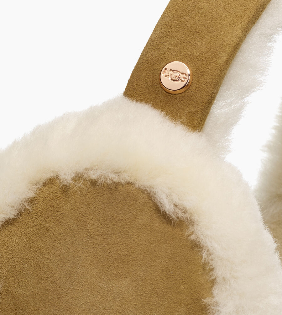 Sheepskin Bluetooth Earmuff - Image 3 of 3