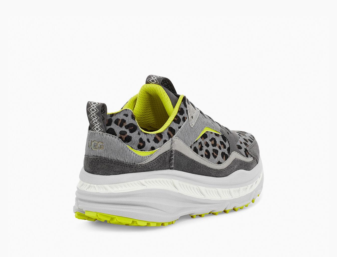CA805 Leopard Sneaker | UGG®
