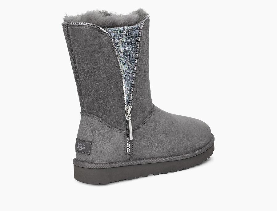 Classic Zip Boot - Image 4 of 6