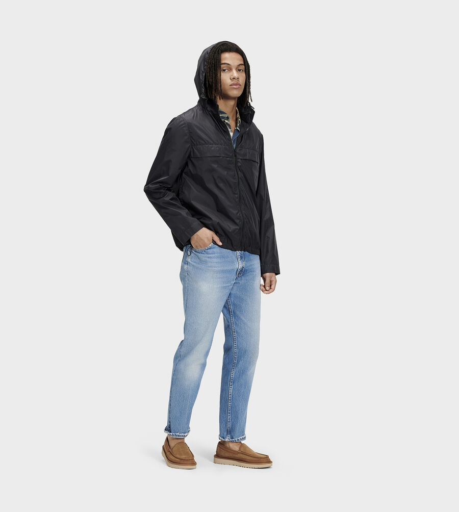 Shawn Packable Zip Up Jacket - Image 6 of 6