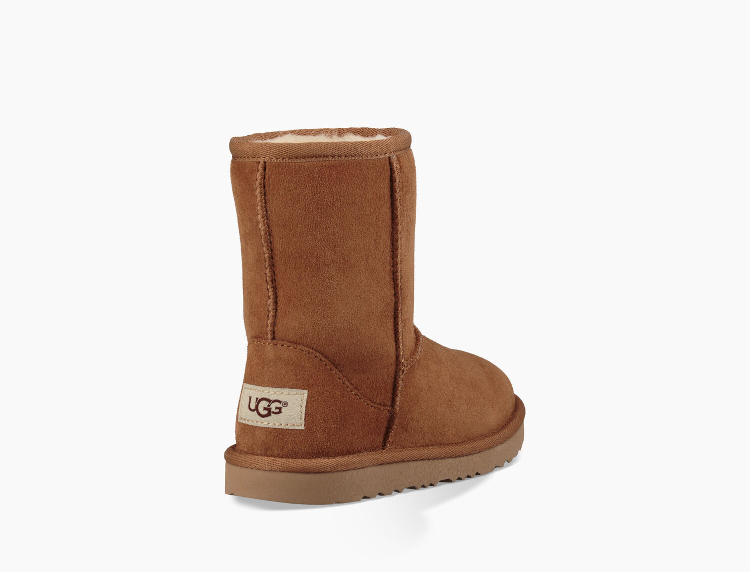 Classic Ii Boot For Kids Ugg 174 Official