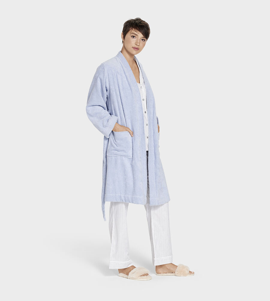 Lorie Terry Robe - Image 3 of 6