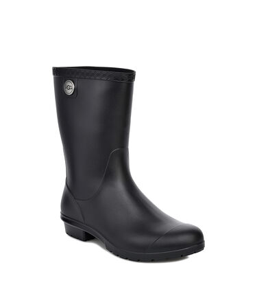 Sienna Matte Rain Boot Alternative View