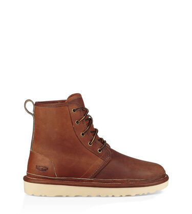 Harkley Horween Boot