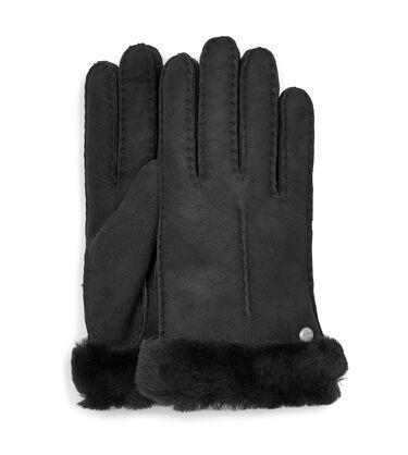 Single Point Sheepskin Glove