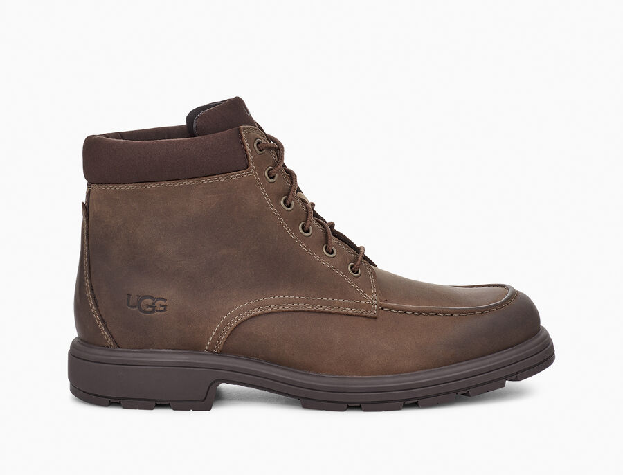 Biltmore Mid Boot - Image 1 of 6