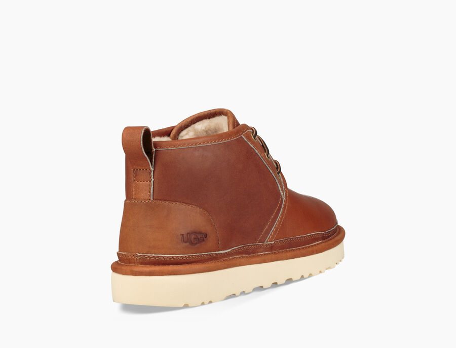 Neumel Horween Boot - Image 4 of 6