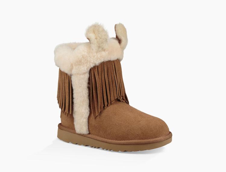 Darlala Classic II Boot