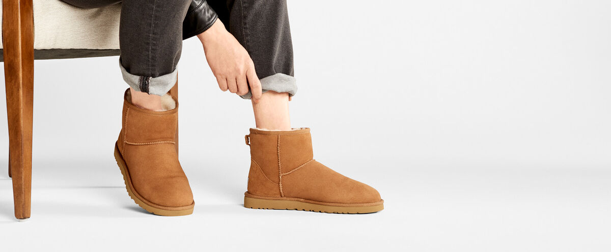 ugg classic mini  Men's Share this product Classic Mini Boot