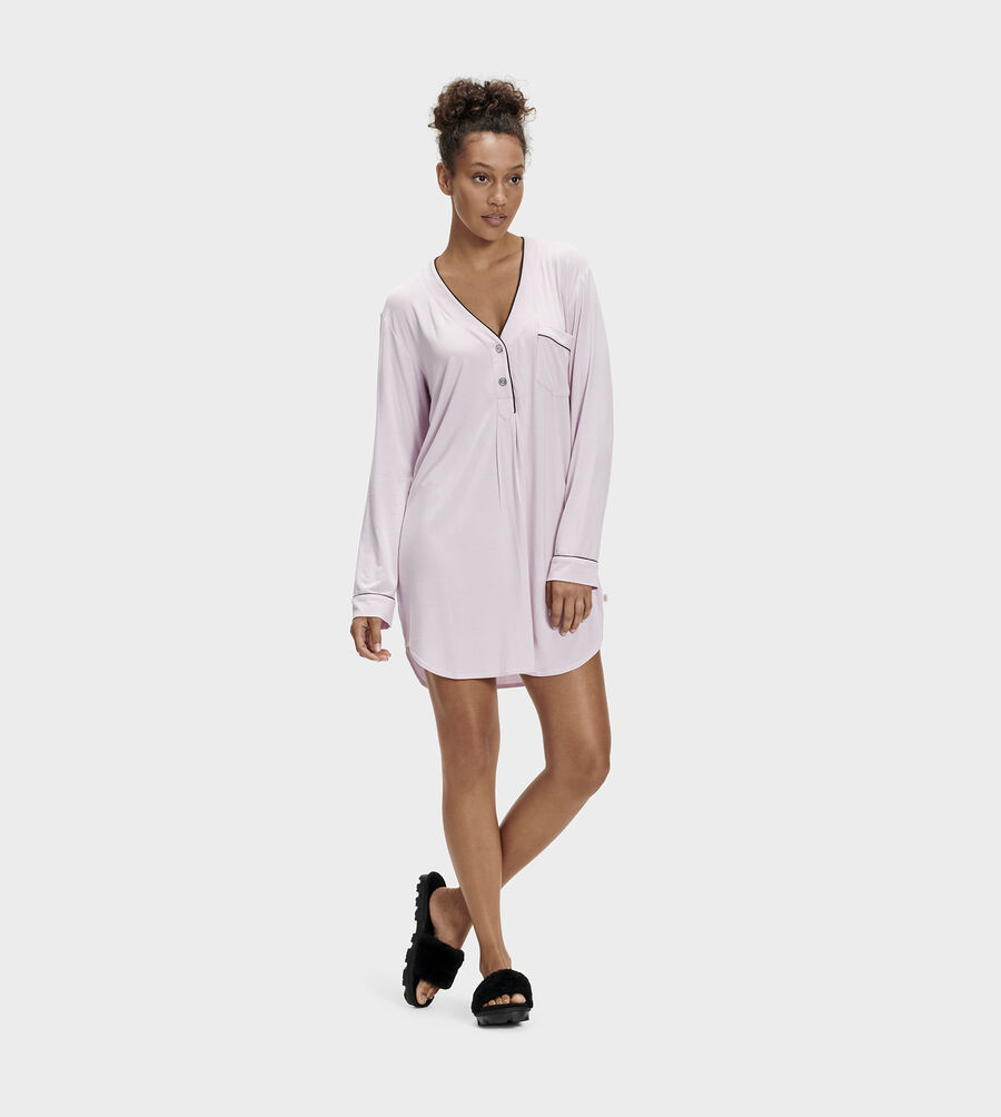 Henning Sleep Dress - Image 6 of 6