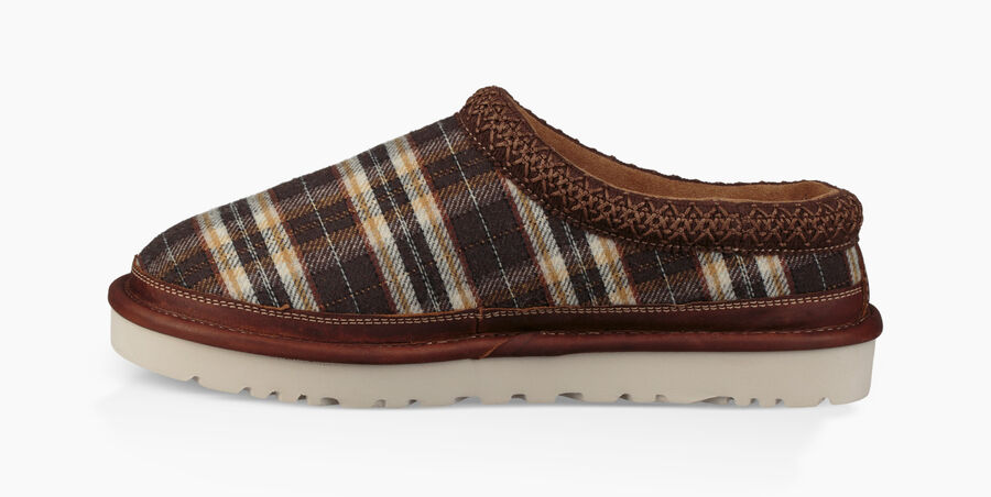 Tasman Pendleton Plaid Slipper - Image 3 of 6