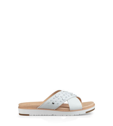 Kari Studded Bling Sandal
