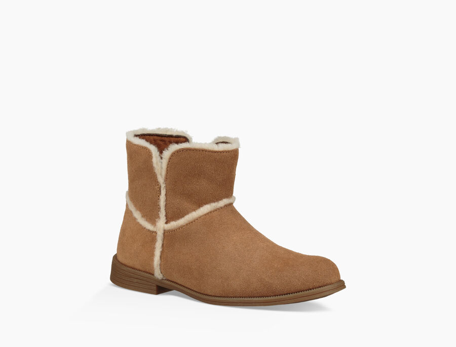 Coletta Boot - Image 2 of 6