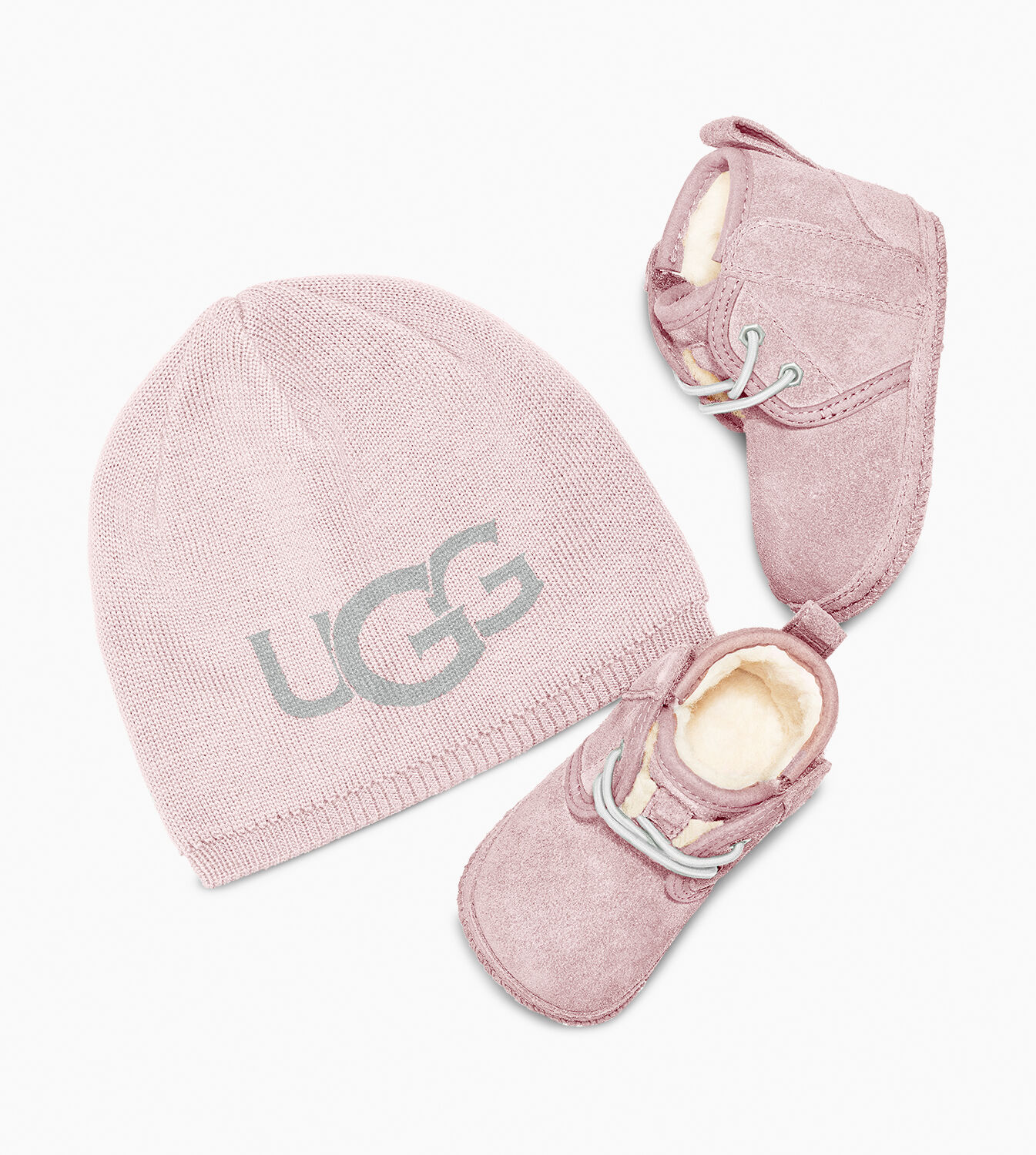 Kids' Baby Neumel & UGG Beanie Boot | UGG Official®