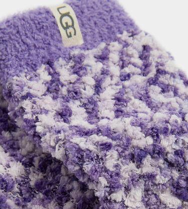 Cozy Chenille Sock Alternative View