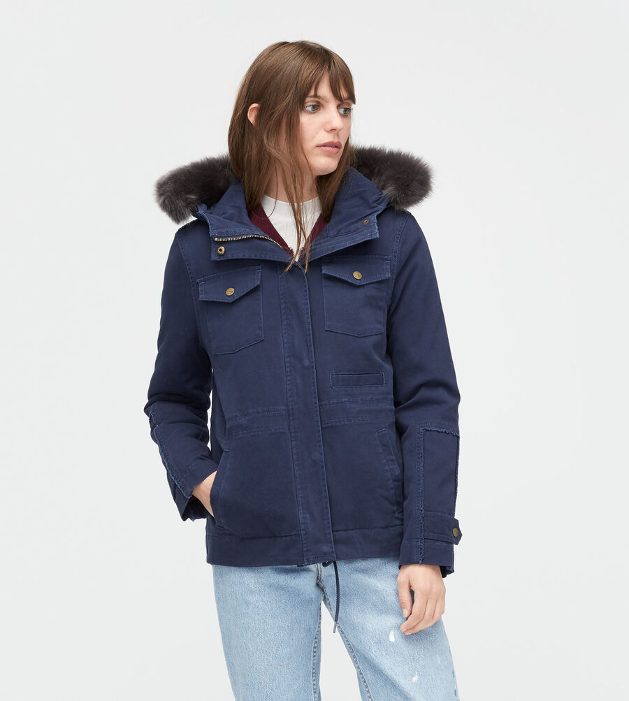 Convertible Field Parka - Image 3 of 3