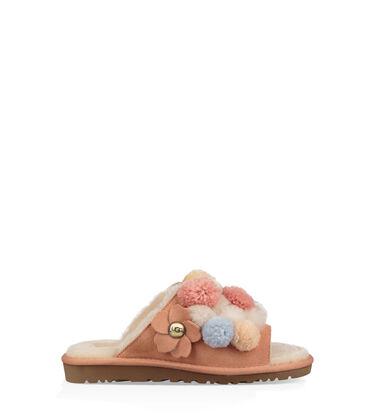 Clio Pom Pom Slide