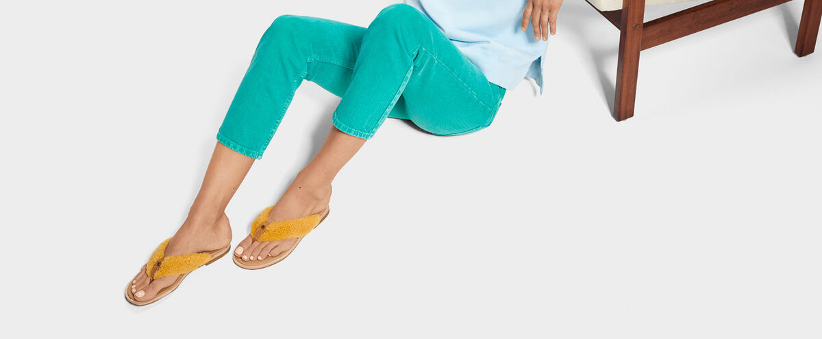 Alicia Flip Flop - Lifestyle image 1 of 1