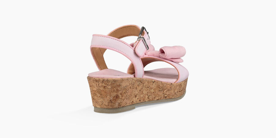 Milley Bow Sandal - Image 4 of 6