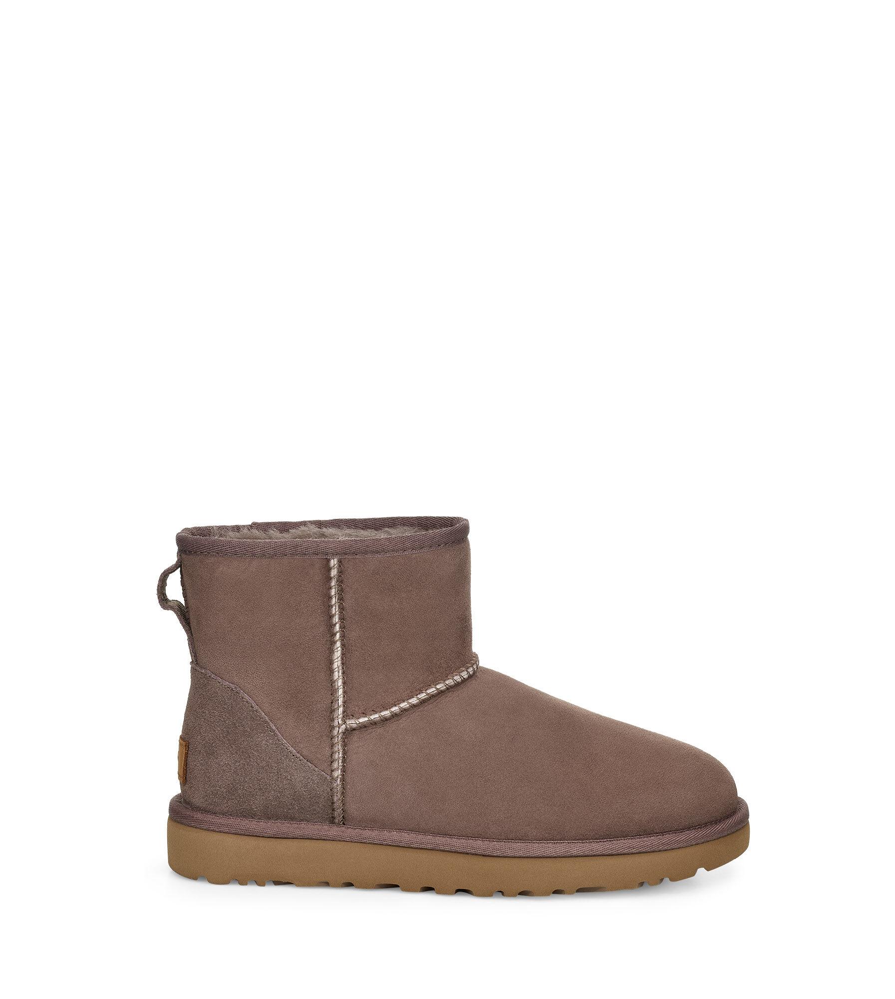 UGG Classic Boots Sale UK Women Classic Mini Leather