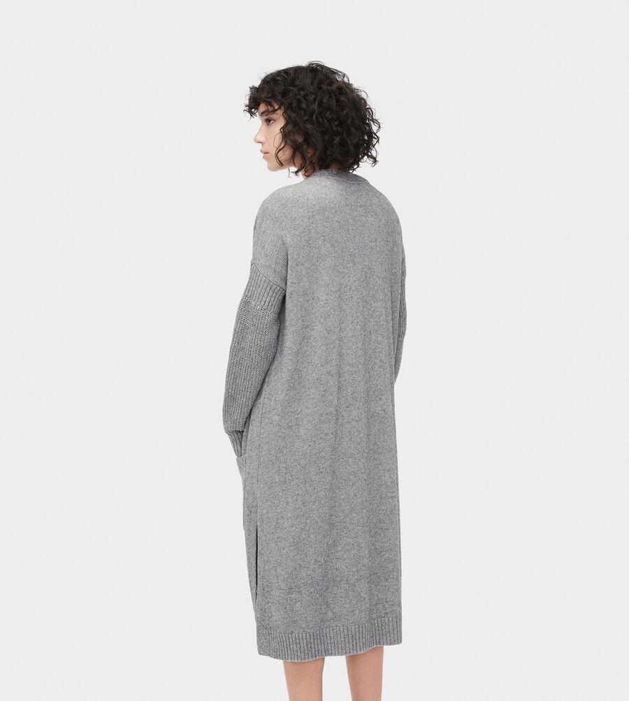 Aysha Sweater Cardigan - Image 2 of 4