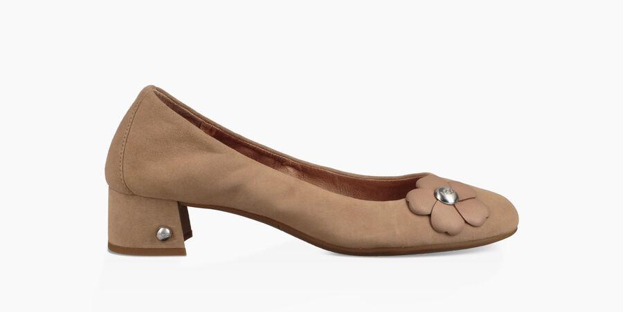 Fleur Poppy Heel - Image 1 of 6
