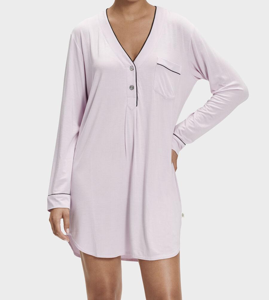Henning Sleep Dress - Image 3 of 6