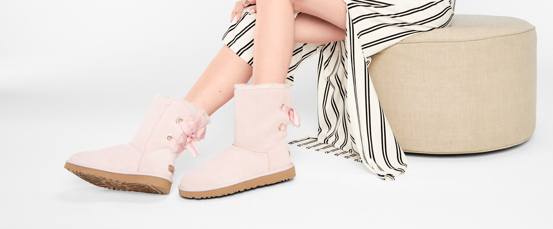 billiga uggs liknande skor
