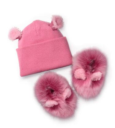 Pinkipuff Gift Set