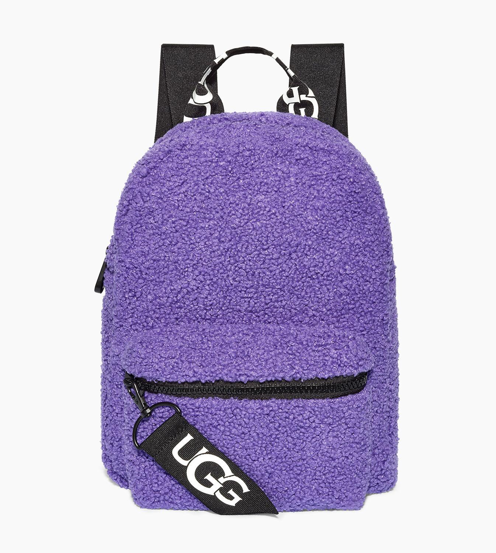 Dannie Mini Backpack Faux Fur | UGG
