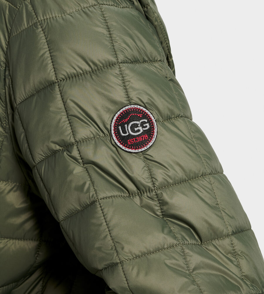 Joel Packable Quilted Jacket - Image 5 of 6