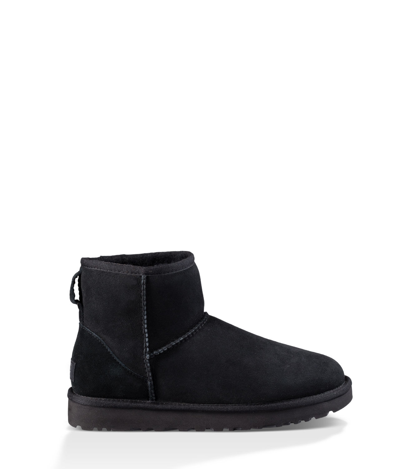 UGG Leather Ankle Boots aur2hgw