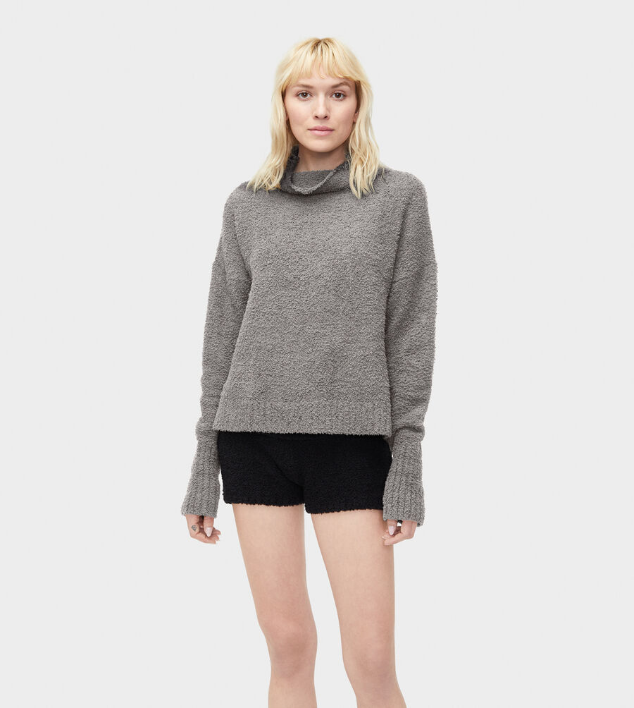 Sage Sweater - Image 1 of 5