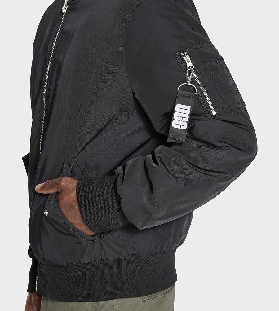 Freddie Bomber Jacket - Image 6 of 7