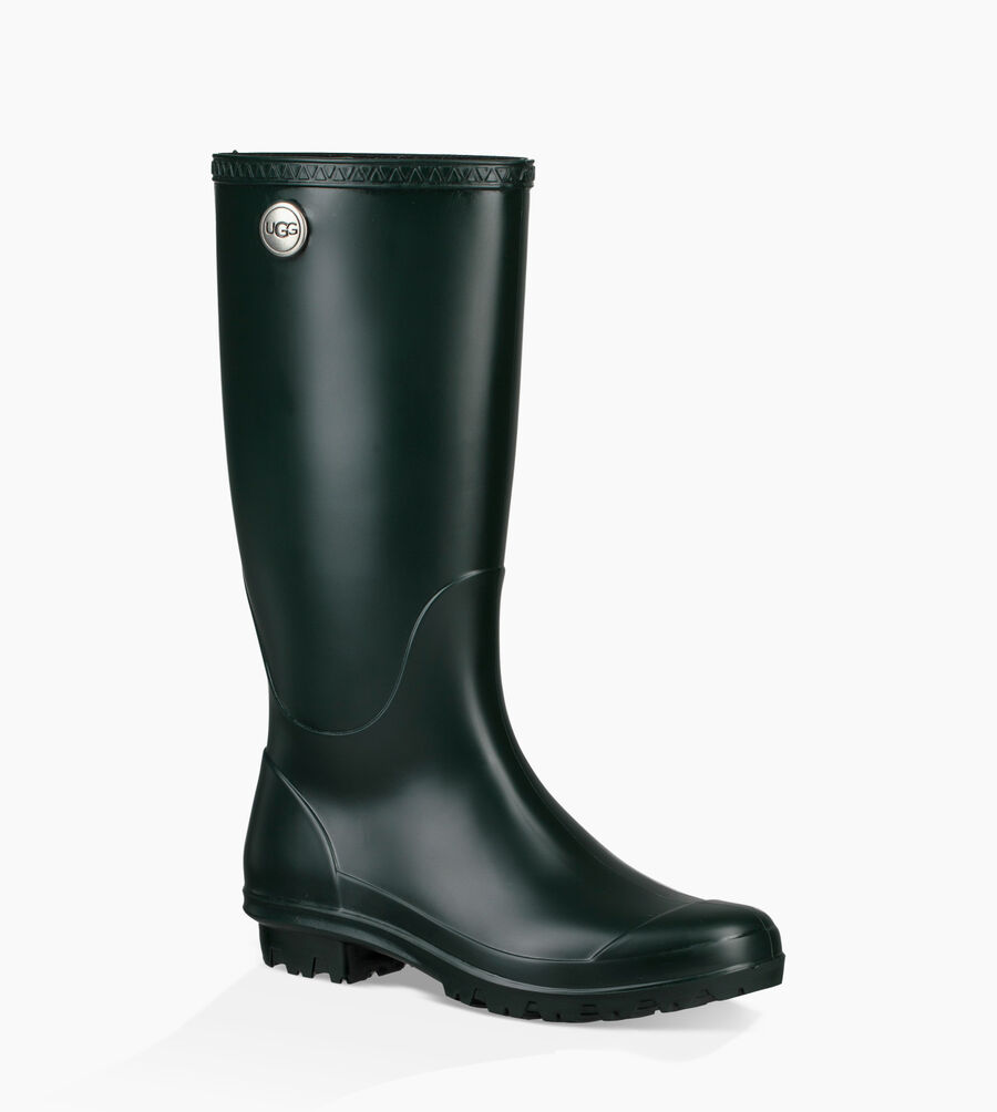 Shelby Matte Rain Boot - Image 2 of 6