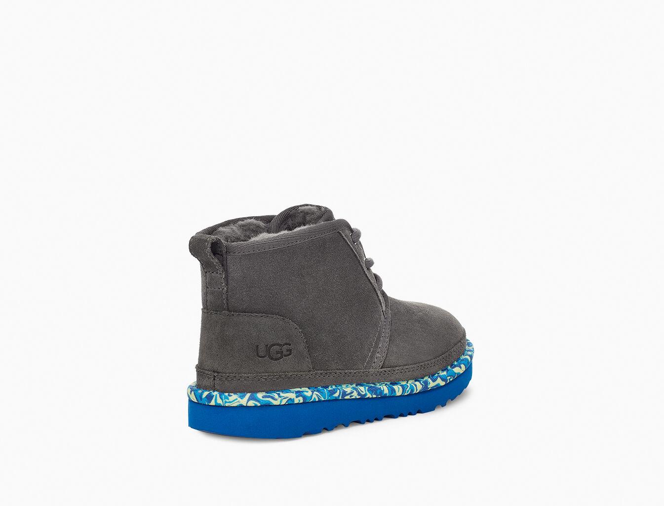Neumel II Paint Swirl Kids' Boot   UGG® Official