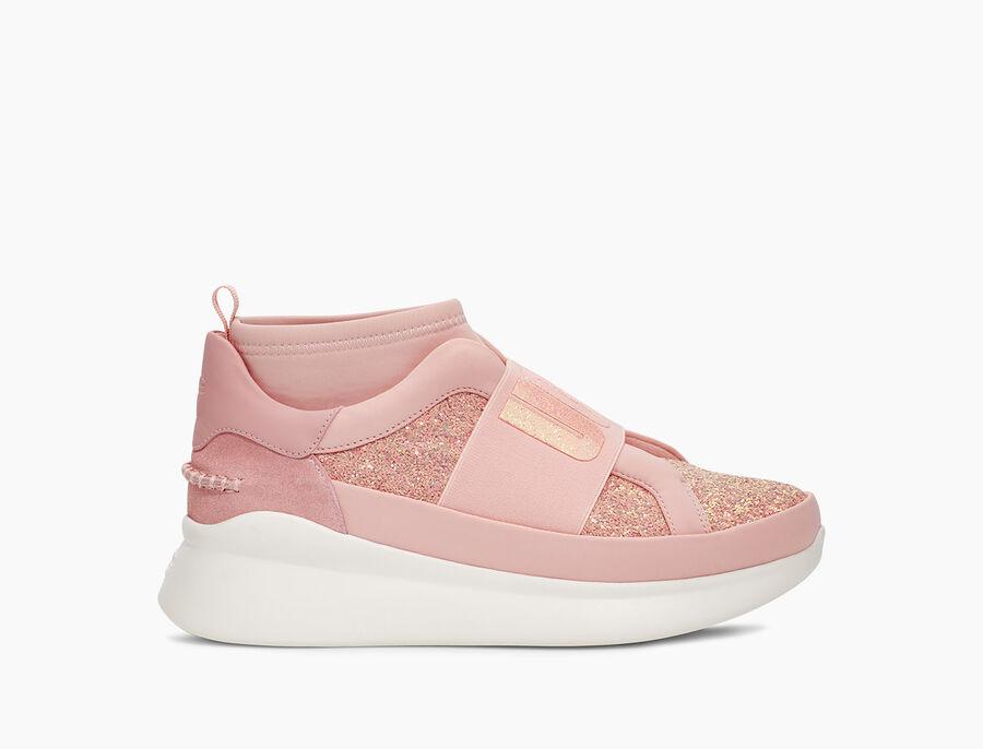 Neutra Chunky Glitter Sneaker - Image 1 of 6